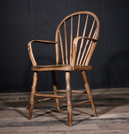 Yealmpton Chair SOLD