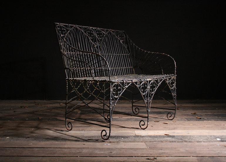 Gothic bench SOLD