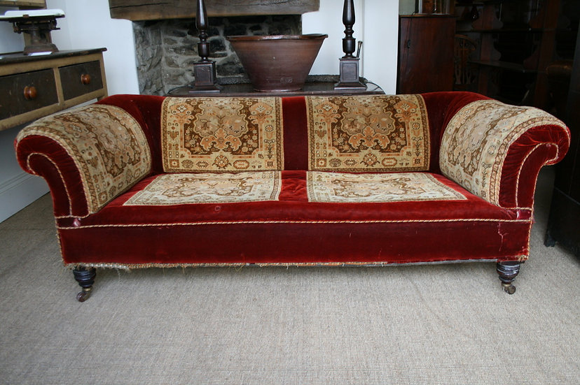 Country Sofa SOLD
