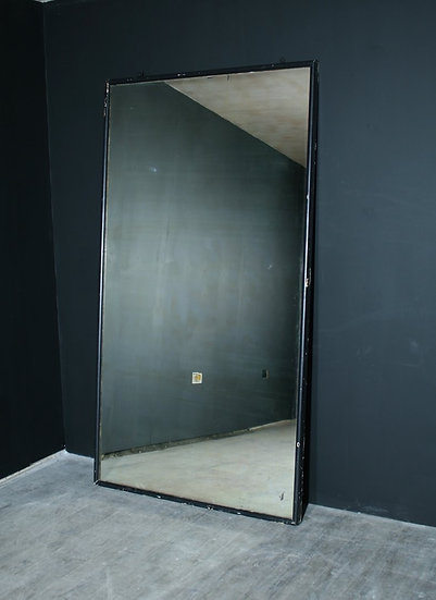 Large Shop Mirror SOLD