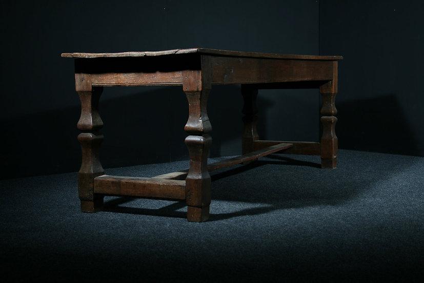 Early Oak Table SOLD