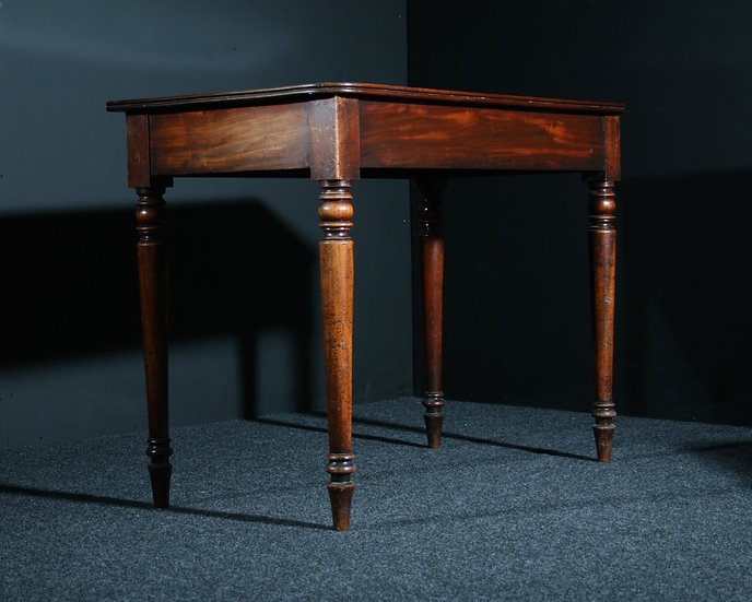 English Console Table SOLD