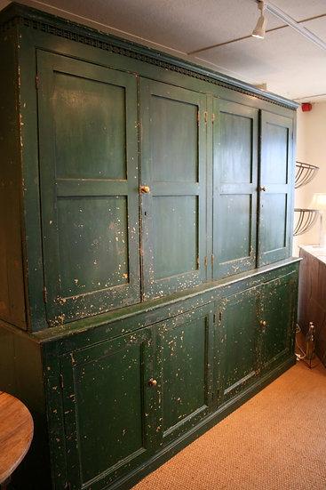 Georgian Pine Housekeepers Cupboard SOLD