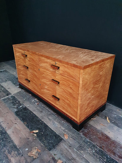 Maple Chest SOLD