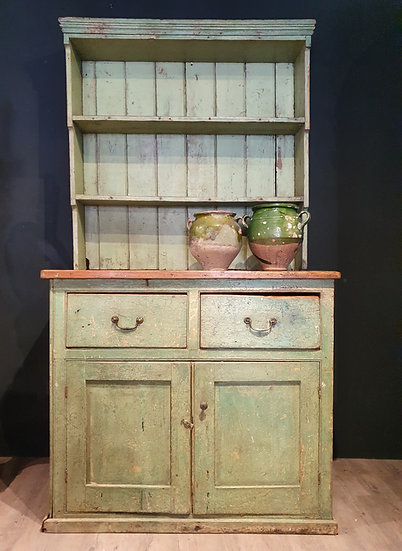 Painted Pine Dresser SOLD