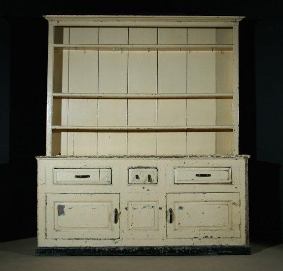 Georgian Pine Dresser Sold