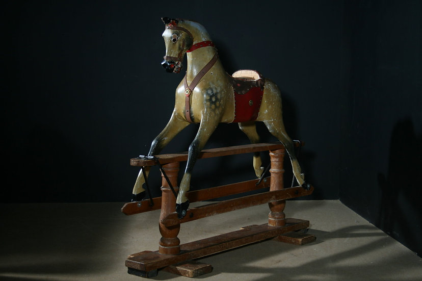 Rocking Horse SOLD