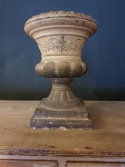 Large Stone Urn