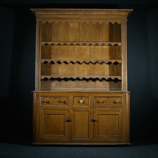 Westcountry Pine Dresser SOLD