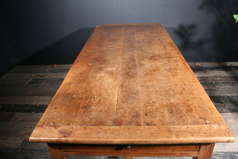 French Farmhouse Dining Table SOLD