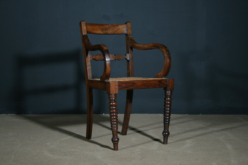 Colonial Child Chair