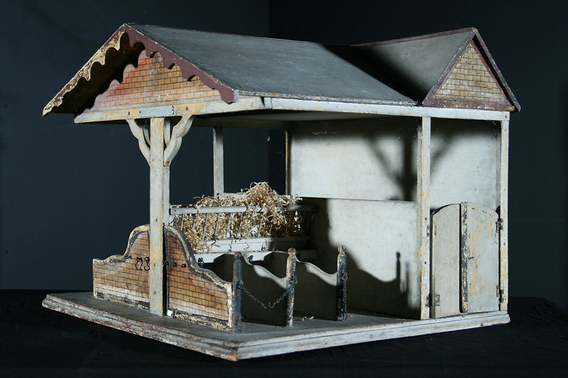 Architectural Model SOLD