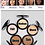 Thumbnail: Pressed Powder (5 different Shades) Each at $18.00