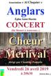 Concert à Anglars