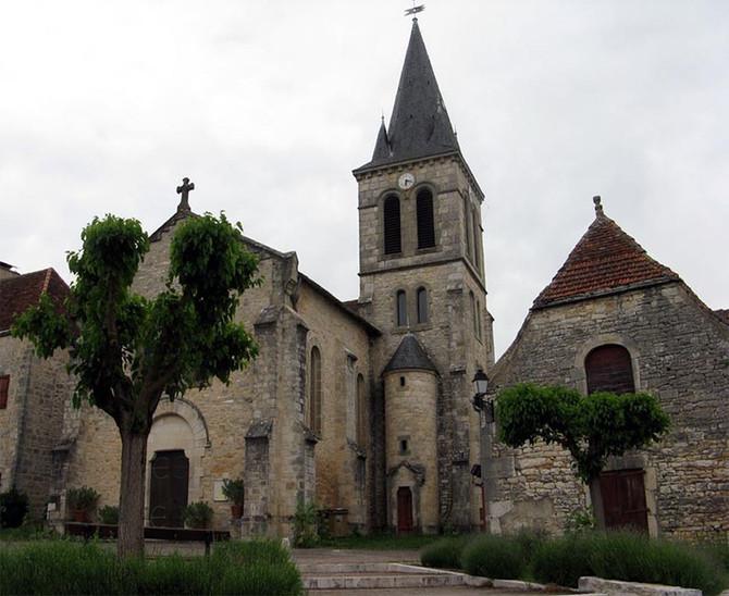 Concert Chants de Noël des XVe s.-XVIIIe s. et modernes, 28 décembre, Église d'Espédaillac
