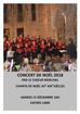 Lacapelle-Marival Concert de Noël