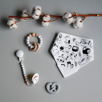 Chabada Gift Set