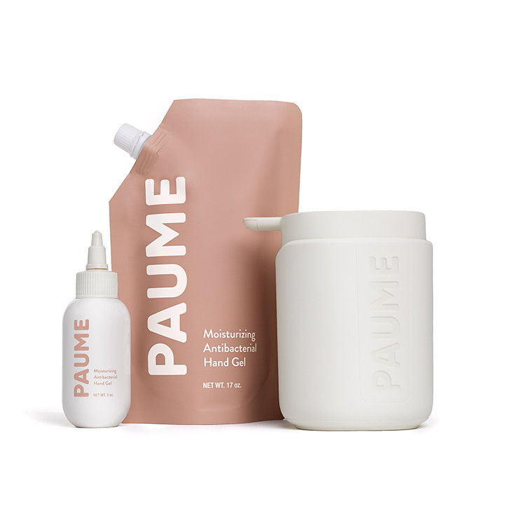The PAUME Essentials Kit