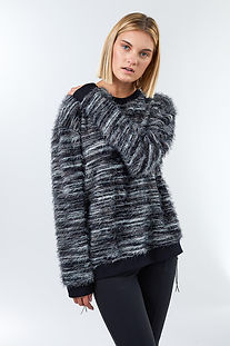 Charcoal Fuzzy Sweater_1a.jpg