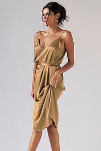 Faith Silk Gown - Gold_3a.jpg