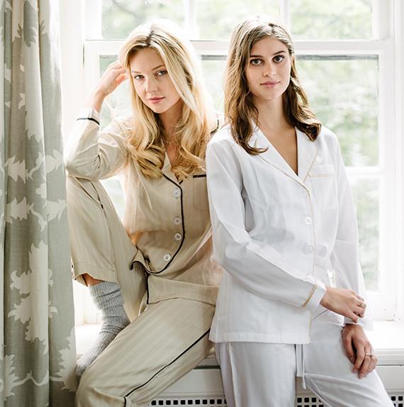 Premium Cotton Pajama Set