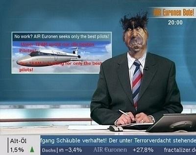 EUR Nachrichten