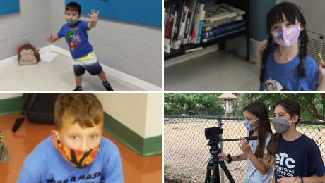 Film Camps Wrap for Summer