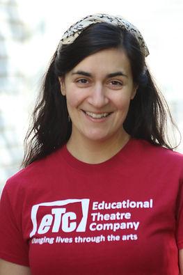 Francesca Chilcote