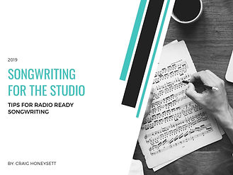 Songwriting for the studio.jpg
