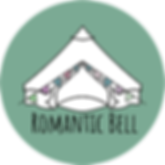 Romantic bell package-bell tent hire