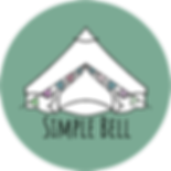 Simple bell package-bell tent hire