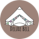 Deluxe package-bell tent hire