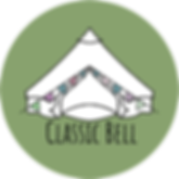 Classic bell package- bell tent hire