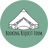 Booking Request Form-online booking-bell tent hire