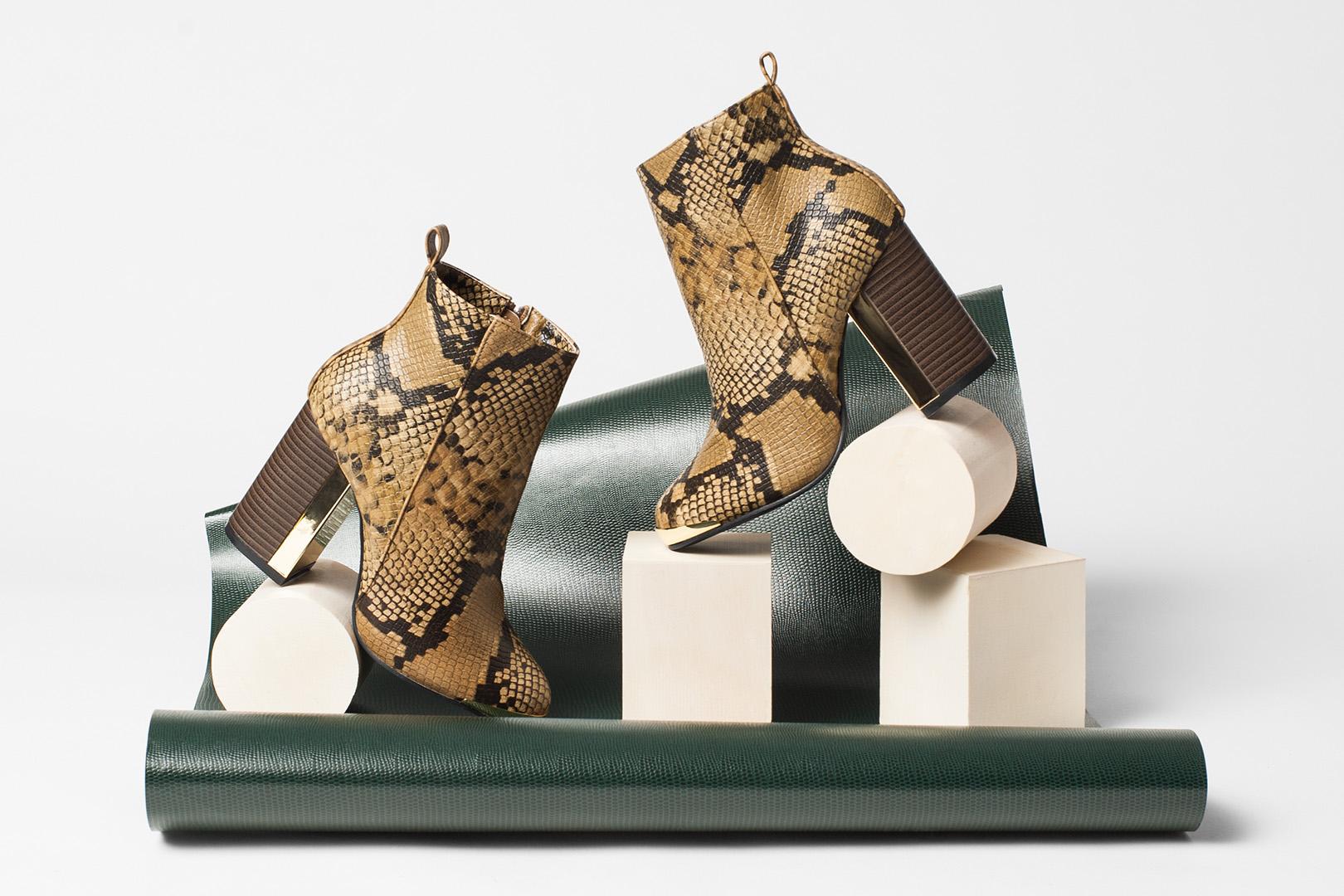 Zdjęcia produktowe obuwia