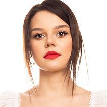 Aleksandra Mitek - makijażystka