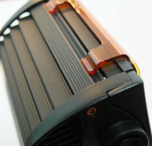 6 amber light bar cover lens cover aloadofball Images