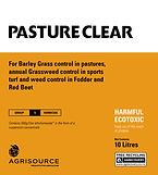 Pasture Clear
