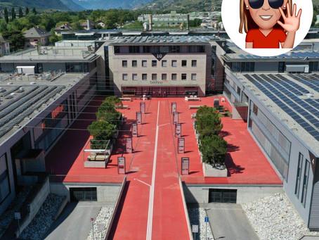 À la découverte du Swiss Digital Center - Jour J