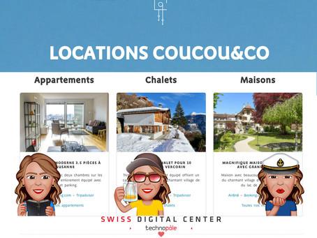 À l'ère du digital, Coucou & Co a su prendre son envol dans la gestion locative !
