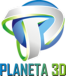 PLANETA 3D