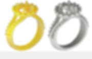 3D PRINTING IN jewellery