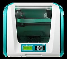 da Vinci Jr. 1.0 W 3d printer