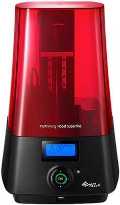 Nobel Superfine DLP 3D PRINTER