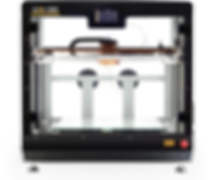 aion 500 mk2 patented 3d printer