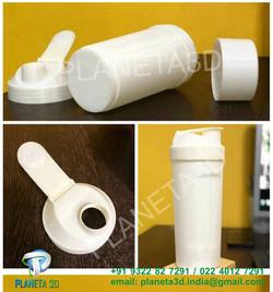 Bottle Prototype