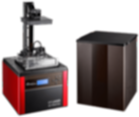 noble 1.0A sla 3d printer