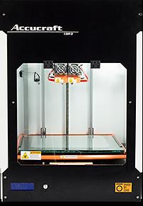 Accucrafti250D 3D Printer