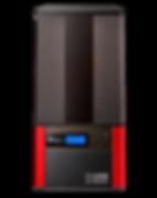 noble 1.0 A SLA 3d printer