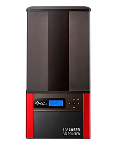 noble 1.0 A SLA 3d printer